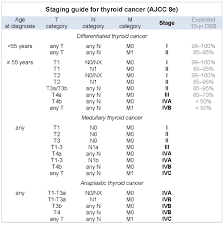 Pathology Outlines Ajcc Tnm Staging