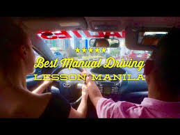 Lesson In Socialites Youtube Best School Manila Driving Manual - Philippines
