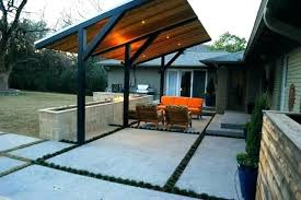 Attached covered patio designs Backyard Landscaping Patio Plans For Patio Cover Backyard Patio Roof Patio Overhang Patio Overhang Ideas Patio Cover Plans Plans For Patio Cover Oak Club Of Genoa Plans For Patio Cover How To Build Patio Covering Building Covered
