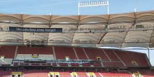 Like and sub for more!instagr. Roof Of Mercedes Benz Arena Mehler Texnologies Textiles To Transform
