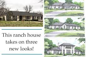 remodeling a ranch style home ideas. ranch style home exterior remodel ideas \u2013 house design pertaining to homes remodeling a o