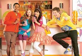 The Fresh Beat Band  TreehouseTreehouse Tv Old Shows