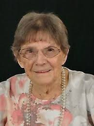 Obituary for Burnice Imogene (Sims) Rainey | Parson Mortuary