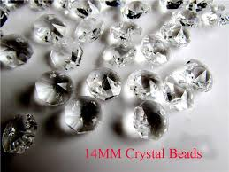 10mm crystal chandelier beads crystal curtain beads wedding garland strand beads putting up tree by clc007007 dhgate com