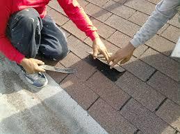 how to repair roof shingles. Simple Shingles Throughout How To Repair Roof Shingles
