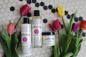 3 Step Solution to Sensitive Skin | Tubby Todd Bath Co.