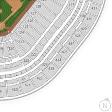 Rosemont Theatre Seating Chart With Seat Numbers Download Minute Maid Seating Chart With Seat Numbers Png