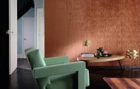 Elitis Alcove Behang Collectie Fluweel Behang Velvet Luxury By Nature