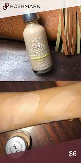l oreal true match foundation w3 barely used lots of life left w3 bottom swatch w5 above for color reference makeup foundation
