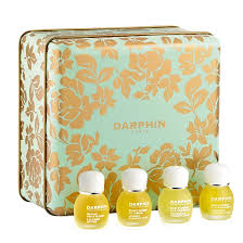 <b>Darphin Essential Oil</b> Elixir Set* 4 x 4 ml - € 52,00 - Buy now at ...