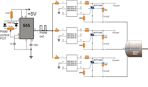 three phase controller wiring diagram great installation of wiring 3 phase induction motor speed controller circuit projects to try rh com 230v single phase wiring diagram 230v single phase wiring diagram