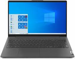 <b>Ноутбук Lenovo IdeaPad 5</b> 15IIL05 81YK001CRK (серый)