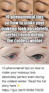 coldest winter phenomenal and german age 10phenomenaltips on how to make