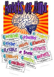 best Habits of Mind images on Pinterest   Habits of mind        Pinterest