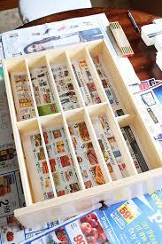 diy kitchen utensil drawer organizer easy kevin amanda photo details from these