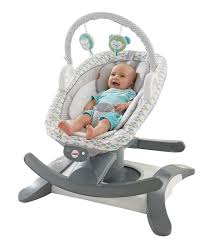 Top 10 Best Baby Swings For Any Budget Heavy Com Small Electric ...