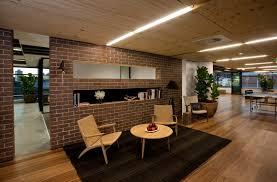 leo burnett office. plywood suspended dropped ceiling leo burnett office hassell