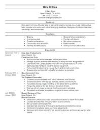 Video Editor Resume Video Editor Resume Resumes Edit Your Template ...