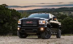 2018 gmc hd colors. simple 2018 2018 gmc sierra hd all terrain x and gmc hd colors