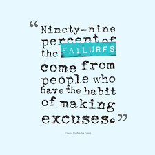 George Washington Carver Quote About Failure