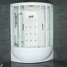 steam shower combo steam shower steam shower bath combo reviews uk