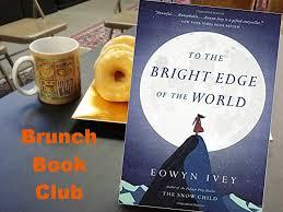 brunch book club