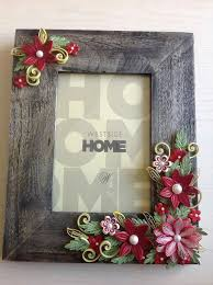 Paper Quilling Flower Frames Quilling Quilling Frame Borders Corners And Designs Quilling