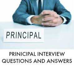 Assistant Principal Interview Questions And Answers Principal Interview Questions