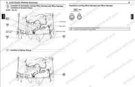 2001 toyota corolla wiring diagram wiring diagram 2001 toyota sienna stereo wiring diagram vehiclepad