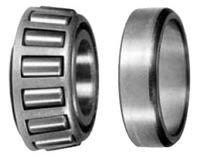 tapered roller bearing. lm12749/lm12710 tapered cup and cone set roller bearing