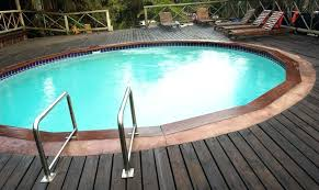how to build an above ground pool how to build a freestanding deck around an above ground pool pre build above ground pool decks