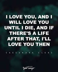 I Love You Because Quotes Cool 48 Best 'I Love You' Quotes And Memes Of All Time YourTango