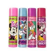 <b>Бальзам для губ</b> Lip Smacker <b>Disney</b>   Отзывы покупателей