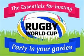 essentials of hosting a rugby world cup garden party