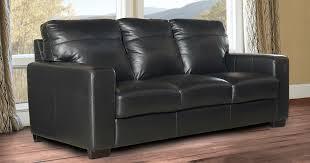 Luke Leather Furniture - European made, Quick Ship Leather Furniture