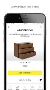 MADE Furniture shopping on the App Store