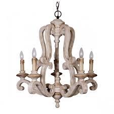wooden chandelier lighting. More Views. Wood Chandelier 5 Light Wooden Lighting K