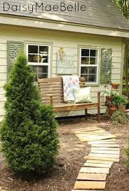 Small Picture 8 Budget Friendly Outdoor Decor Ideas Smarty Cents