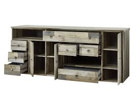 Günstige Vintage Möbel Kommode Sideboard Groß Bonanza