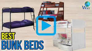 Top 10 Bunk Beds of 2017 | Video Review