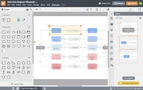Floor Chart Creator Online Diagram Software Visual Solution Lucidchart