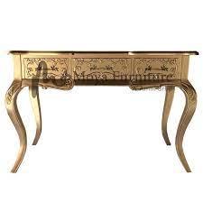 antique style writing desk european