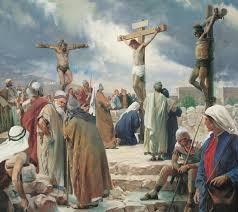 Bildergebnis für crucifixion images