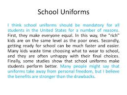 my essay about school uniforms proofreading affordable and  turnitin technology to improve student writing essays about