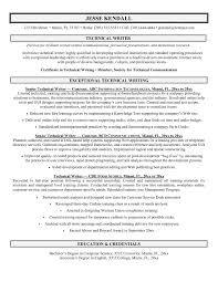 Video Editor Resume Template Best Of Technical Writer Resume
