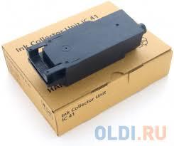 <b>Емкость для отработанных чернил</b> тип IC 41 — купить по лучшей ...