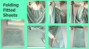 fold fitted sheet how to fold fitted sheets your projects obn