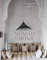 Nomad at Home by Hilary Robertson | Waterstones