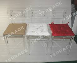 plexiglass furniture. Cool Lucite Dining Room Chairs Pieces Lot Clear Plexiglass Colors: Full Size Furniture A