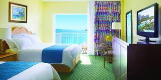 Paradise In The Lost City Of Atlantis In The Bahamas - Atlantis bedroom furniture